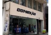01 - CONEXÃO BARÃO